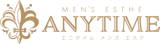 MEN'S ESTHE ANYTIME エニタイム
